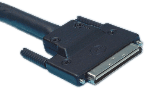 VHDCI SCSI Cable Ultra320