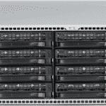 LJ-2328 Storage JBOD back view