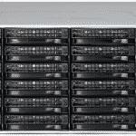LJ-2445 Storage JBOD Front View