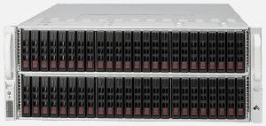 LJ-2488 Storage JBOD
