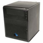 LucidNAS TN400 NAS Appliance