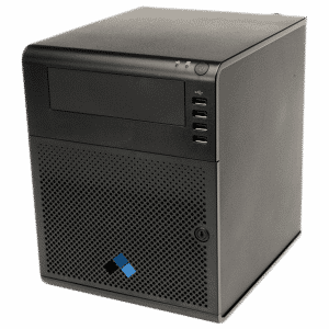 LucidFiler TN400 NAS Appliance