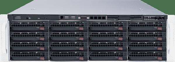 Lucidfiler Rn2316 Zfs Nas Storage Server Lucid Technology