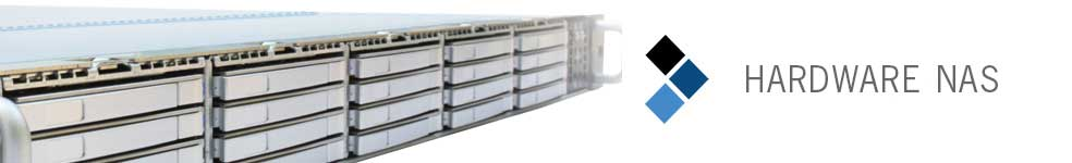 Hardware NAS - LucidFiler / LucidFlash by Lucid Technology, Inc. - IP SAN, iSCSI NAS, NFS
